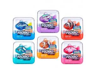 Robo Fish Assortiti Bandai