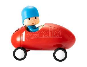 Pocoyo Racing Car Bandai