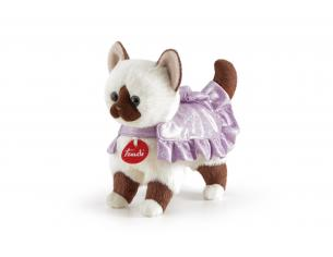 Trudi 22066 - Gatto Birmano lilac romantic dress Taglia XS