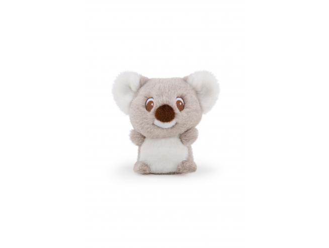 Trudi 18271 - Peluche rattle Koala Taglia XS