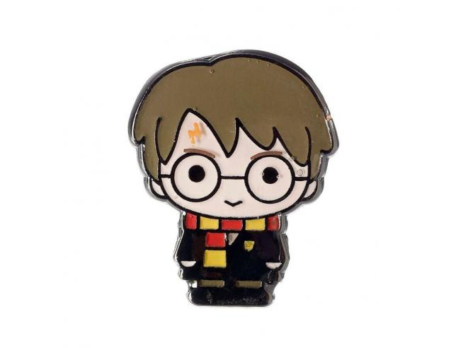 Harry Potter Spilla Distintivo Harry Potter 2 x 2 cm The Carat Shop