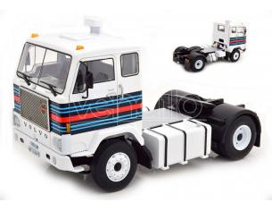 KK SCALE RK180065 VOLVO F88 MARTINI RACING TEAM 1975 1:18 Modellino