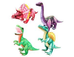 Dinosaur Assortiti Peluche 48cm
