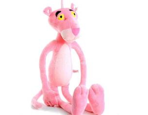 Pink Panther Soft Peluche 50cm