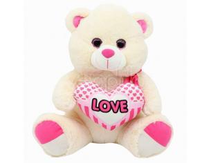 Love Bear Peluche 28cm