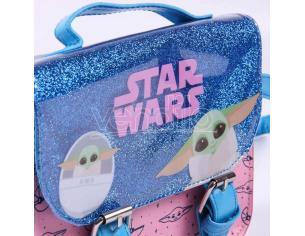 Star Wars Mandalorian The Child Borsa A Tracolla Cerdà
