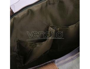 Star Wars Mandalorian The Child Transparent Bag Cerdà