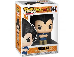 Pop Figura Dragon Ball Super Vegeta Funko