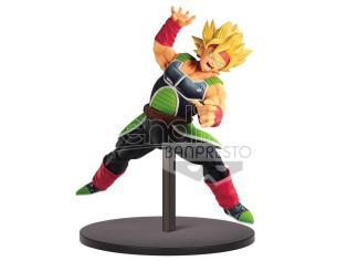 Dragon Ball Chosenshiretsuden Super Saiyan Bardock Figura 13cm Banpresto