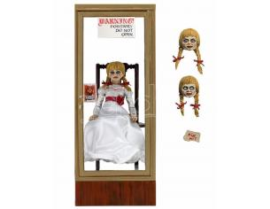 The Conjuring Ultim Annabelle 3 Action Figura Neca