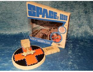 SPACE 1999 ELECTRONIC ALPHA LAUNCH PAD REPLICA SIXTEEN 12