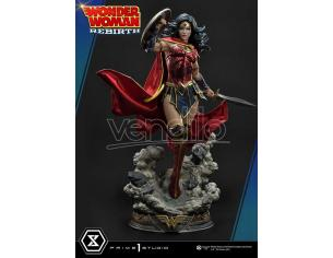 Wonder Woman Rebirth 1/3 Statua Statua Prime 1 Studio