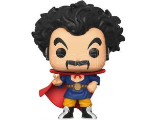 Dragon Ball Funko Animazione Vinile Figura Mr. Satan 9 cm