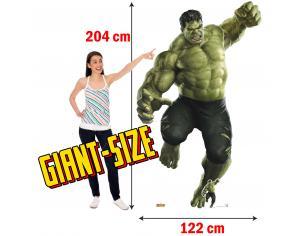 Aiw Hulk Smash Cutout Gigante Sagomato Gigante Star