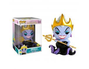 Funko Disney La Sirenetta POP Cartoni Vinile Figura Ursula 25cm
