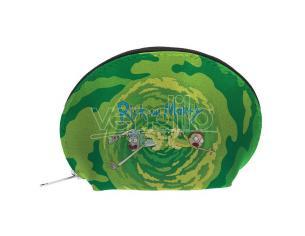 Rick E Morty Logo Borsellino Sd Toys