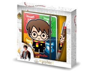 Harry Potter Wizard Diario + Pen Karactermania