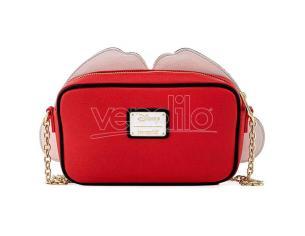 Loungefly Disney Mickey E Minnie Love Crossbody Bag Loungefly