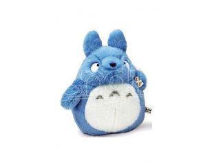 Totoro Blue Peluche 25cm Peluches Studio Ghibli