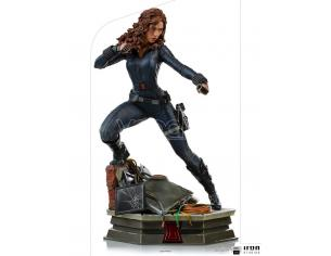 Black Widow Legacy Replica 1/4 Statua Statua Iron Studio