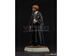Hp Ron Weasley 1/10 Art Statua Statua Iron Studio