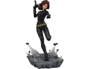 MARVEL PREMIER COLL COMIC BLACK WIDOW ST STATUA DIAMOND SELECT