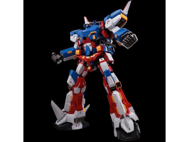 Super Robot Wars Combine Srx Riobot Action Figura Sentinel Toys