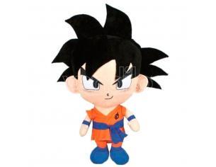Dragon Ball Super Goku Black Peluche 24cm Play By Play