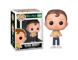 Pop Figura Rick & Morty Slick Morty Funko