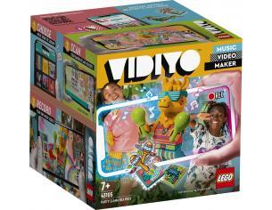 LEGO VIDIYO 43105 - PARTY LLAMA BEATBOX