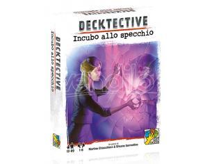 DECKTECTIVE - INCUBO ALLO SPECCHIO GIOCHI DA TAVOLO TAVOLO/SOCIETA'