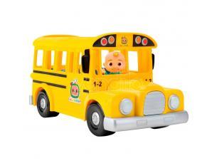 Cocomelon musical bus Bandai