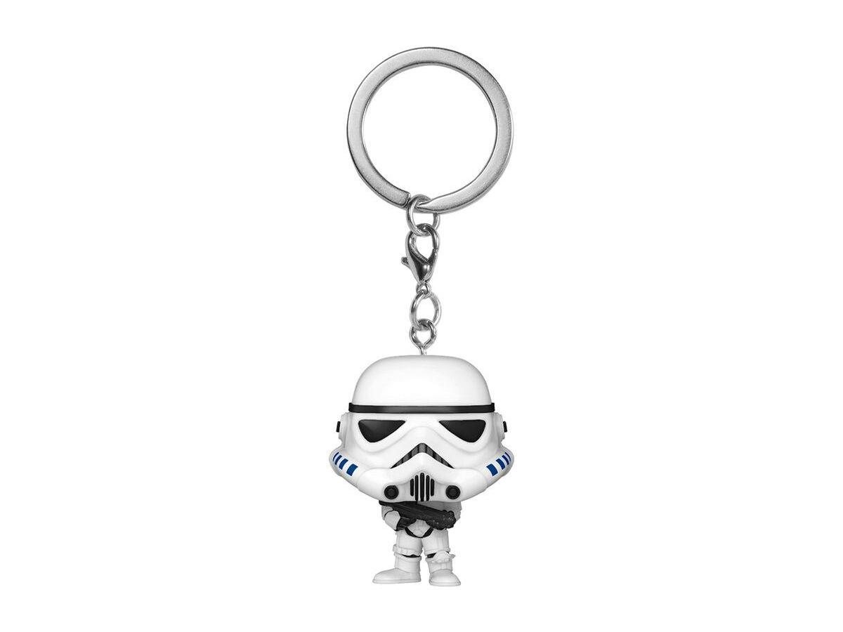 Pocket Pop Portachiavi Star Wars Stormtrooper Funko