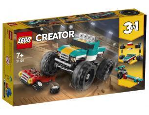 LEGO CREATOR 31101 - MONSTER TRUCK
