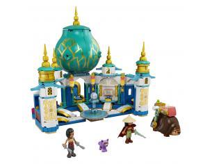 LEGO DISNEY PRINCESS 43181- RAYA E IL PALAZZO DEL CUORE
