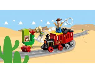 LEGO DUPLO 10894 - TRENO TOY STORY