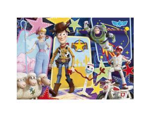 Toy Story 4 Disney Puzzle 104 Pezzi 48,5x33,5cm Clementoni