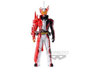 Kamen Rider Saber Brave Dragon Figura 16cm Banpresto