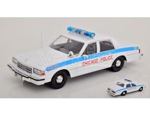 MODELCARGROUP MCG18219 CHEVROLET CAPRICE CHICAGO POLICE DEPARTMENT 1:18 Modellino