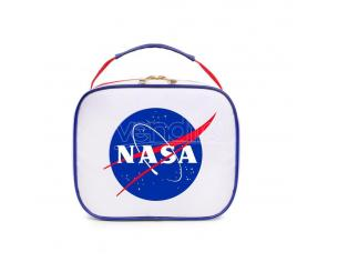 NASA Porta Pranzo con Logo Nasa 20 x 24 x 10 cm Thumbs Up!
