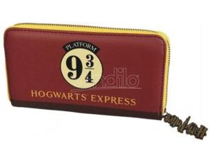Harry Potter Borsa Grande con Stemma Binario 9 3/4 Groovy