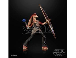 Star Wars The Phantom Menace Jar Jar Blinks Figura 15cm Hasbro