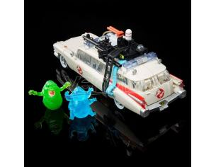 Transformers Ghostbusters Ecto-1 Autobot Ectotron Figura Hasbro
