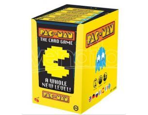 Pac Man The Carte Gioco Box (6) Gioco Da Tavolo Steamforged Games