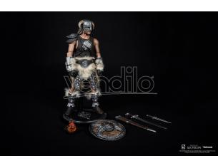 Skyrim Dragonborn 1/6 Figura Action Figura Pure Arts