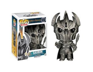 Pop Figura The Il Signore Degli Anelli Sauron Funko