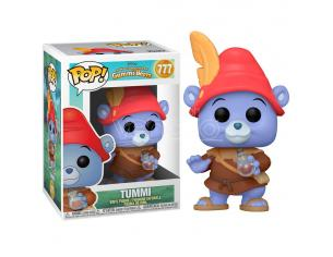 Pop Figura Disney Adventures Of Gummi Bears Tummi Funko