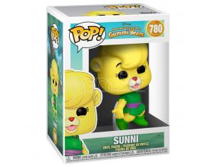 Pop Figura Disney Adventures Of Gummi Bears Sunni Funko