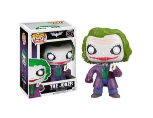 Pop Figura Batman Dark Knight Joker Funko