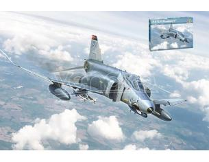 ITALERI IT1448 F-4E/F PHANTOM II KIT 1:72 Modellino